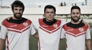 Luis Cembranos motiva a sus jugadores desde el primer día