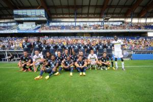 Football Club Sochaux-Montbéliard, le maintien en priorité