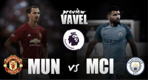 Manchester United vs Manchester City Preview: All eyes on Old Trafford for hotly anticipated derby