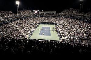 Le Masters 1000 de Toronto, c'est parti