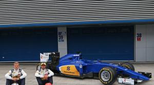 Tour d'horizon pré-saison 2015 : Sauber F1 Team