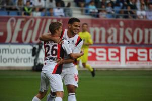 ES Troyes AC - OGC Nice : le retour inespéré à 10 contre 11