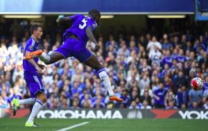 London Derby : Chelsea tient sa deuxième victoire !