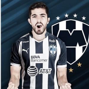 """Rodolfo Pizarro: """"Feliz de afrontar este reto"""""""