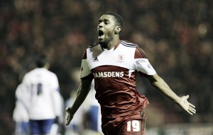Nottingham Forest to sign Middlesbrough winger Carayol