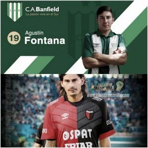 Cara a cara: Fontana vs Blanco