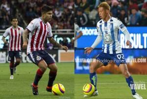 Cara a cara: Eduardo López vs Keisuke Honda