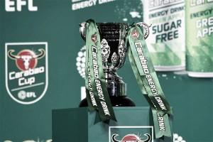 Carabao Cup 2017/18, al via stasera i sedicesimi di finale
