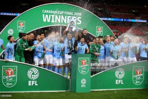 Teams learn opponents in 2018/19 Carabao Cup first round draw