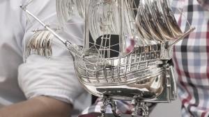 El FC Cartagena ya conoce su rival para la XLV edición de la Carabela de Plata
