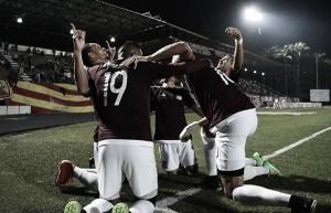 Resumen de la Jornada 13 del Torneo Apertura 2017: Carabobo está a dos del líder