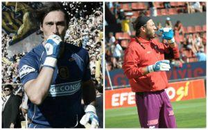 Cara a Cara: Mauricio Caranta vs Jorge Broun