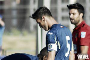 """Carbonell: """"El equipo es más joven, pero con trabajo sacaremos los partidos adelante"""""""