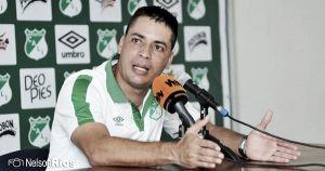 Héctor Cárdenas cuenta con el respaldo del presidente