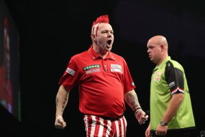 Unibet Premier League Darts Preview: Sheffield set to welcome popular stars to FlyDSA Arena