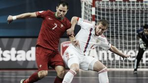 Ucrania - Portugal: especulación contra magia