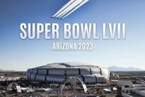 Se oficializan las futuras sedes para el Super Bowl y el Draft