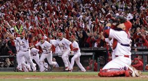 St. Louis Continues Winning Tradition They Have Built