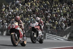 El director técnico de MotoGP comenta los nuevos carenados