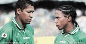 Doce años sin 'El Carepa' Gaviria y Giovanni Córdoba