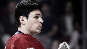 ¿Qué pasa con Carey Price?