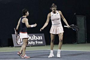 El duro calendario deja a Carla y Garbiñe sin Fed Cup; Sara Sorribes, la sorpresa