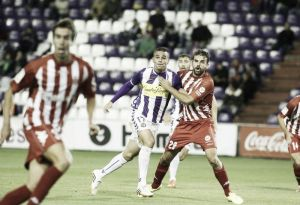 Un Girona desaparecido dice adiós a la Copa