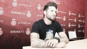"""Carles Planas: """"Vengo a consolidarme"""""""