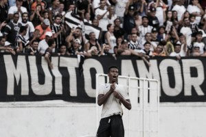 Carlinhos brilha e Corinthians elimina Coritiba na Copinha