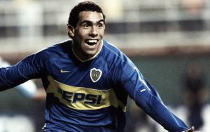 Carlos Tevez returns to Boca Juniors