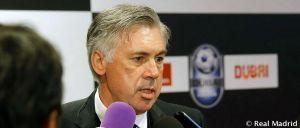 """Ancelotti: """"No puede decirse que esta derrota vaya a cambiar lo que hemos hecho este año"""""""