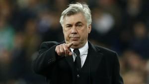 Ancelotti sente profumo di rubli