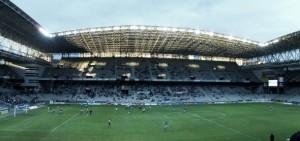 Resultado Real Oviedo - Almería en Liga Adelante 2015 (1-0)