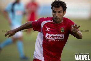 Carlos Martínez, el último acierto veraniego del CF Fuenlabrada