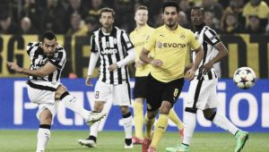 Player Ratings: Borussia Dortmund 0-3 Juventus