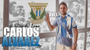 """Entrevista. Carlos Álvarez: """"No sufrir va a ser casi imposible"""""""