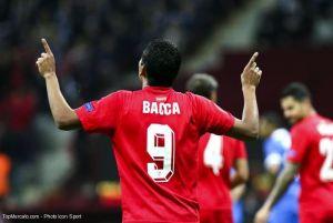 Carlos Bacca signe au Milan AC