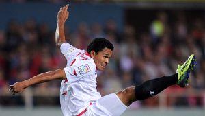 Inter, idea Bacca