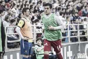 Jorge Meré y Carlos Castro pasan el penúltimo corte del Fútbol Draft