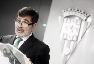 """Carlos González: """"Tenemos que completar dos o tres posiciones"""""""