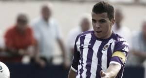 Plantilla Real Valladolid 2013-2014: Carlos Lázaro