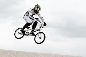 Bicicrossistas competirán este fin de semana en Estados Unidos y Argentina