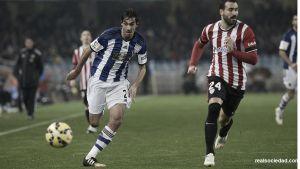 Dos bajas más ante el Oviedo