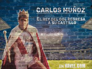 """Entrevista. Carlos Muñoz: """"La historia del Puebla no se puede apagar"""""""