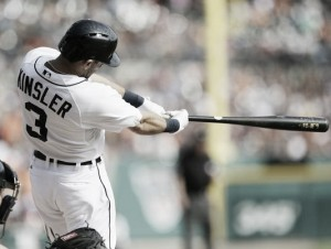 Ian Kinsler perfectly represents the Detroit Tigers season