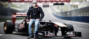 Carlos Sainz correrá en Toro Rosso en 2015