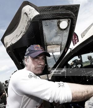 Rally Dakar 2016: previa 10ª etapa, Belén - La Rioja