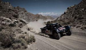 Declaraciones de los pilotos de coches y camiones tras la cuarta etapa del Dakar 2014