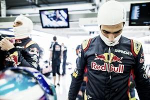 Max Verstappen niega que haya problemas con Carlos Sainz