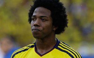 Carlos Sánchez entra en la lista previa de Colombia